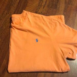 Polo by Ralph Lauren logo T-Shirt. Size XL